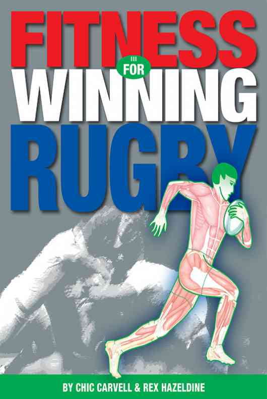 Fitness for Winning Rugby