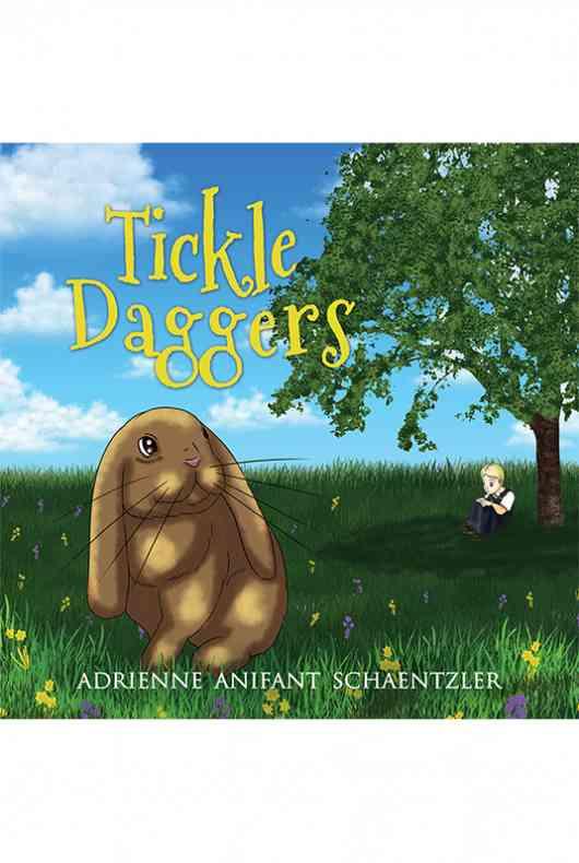 Tickle Daggers