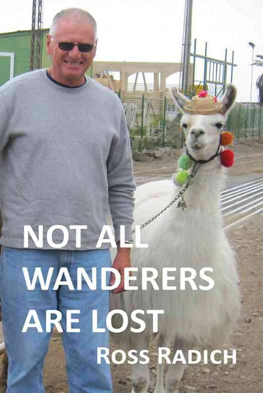 Not all Wanderers are Lost