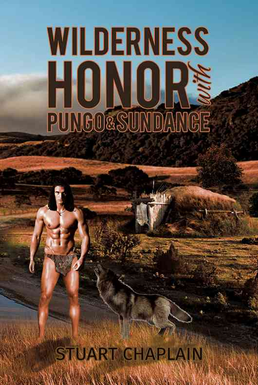 Wilderness Honor with Pungo and Sundance