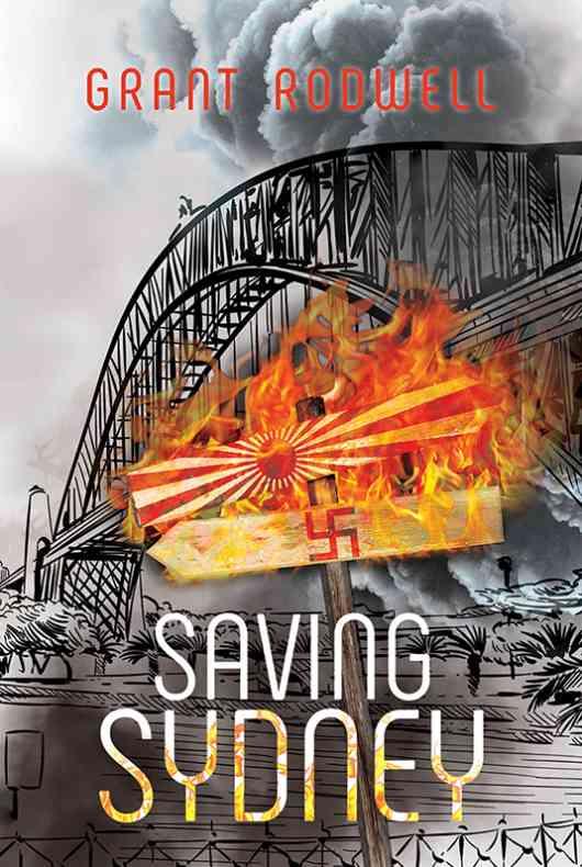 Saving Sydney