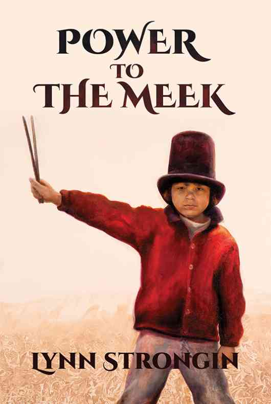 Power to the Meek Songs Of A Child At War