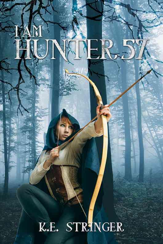 I Am: Hunter 57
