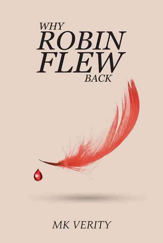 Why Robin Flew Back