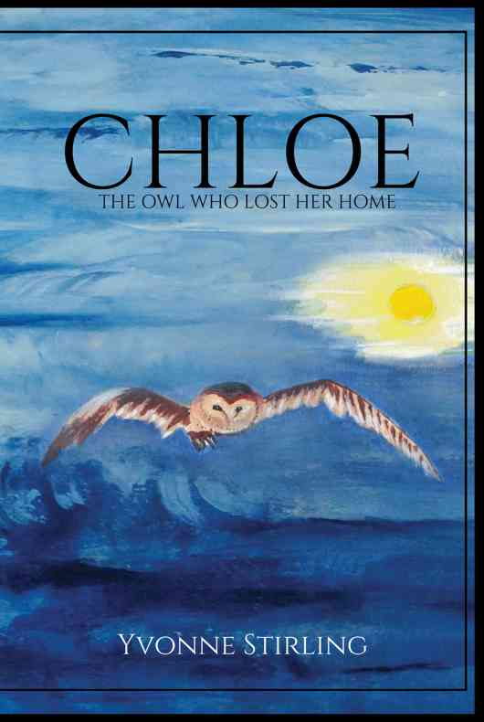 Chloe: The Owl Who Lost Her Home