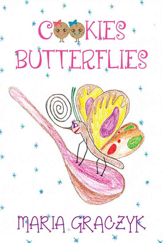 Cookies - Butterflies