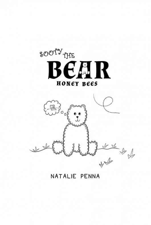Sooty the Bear: Honey Bees
