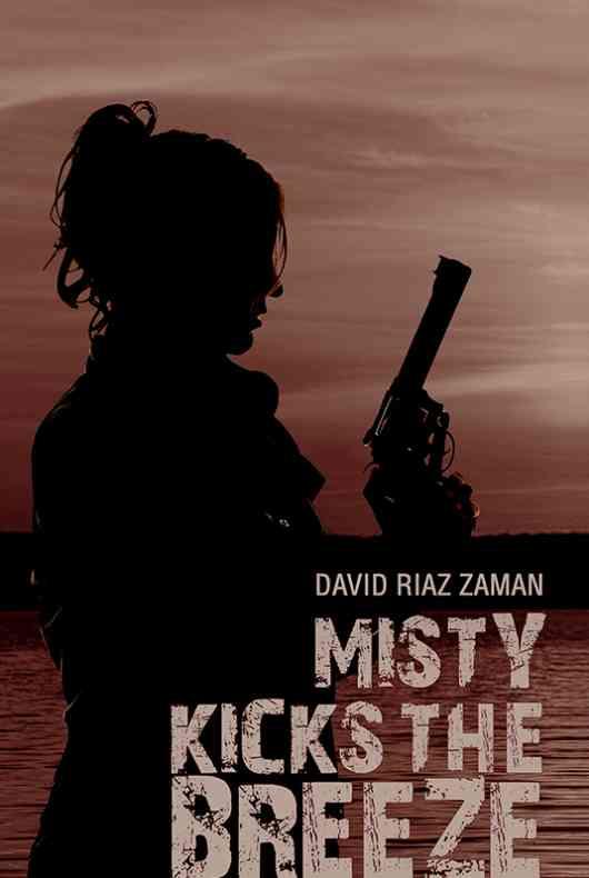 Misty Kicks the Breeze