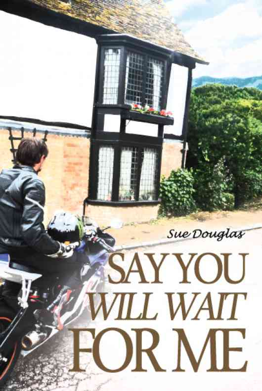 Say You Will Wait For Me