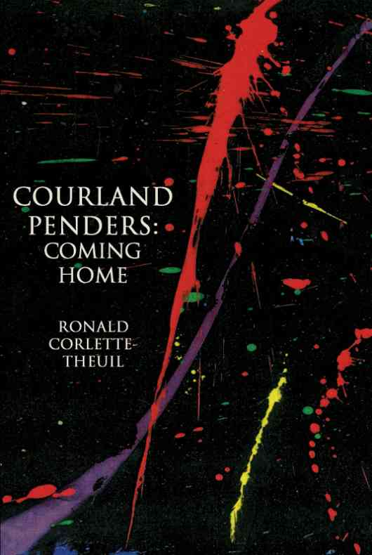 Courland Penders: Coming Home