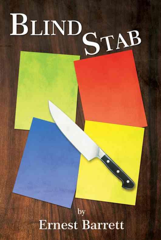 Blind Stab