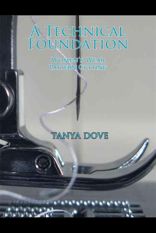 Fashion Design: A Technical Foundation