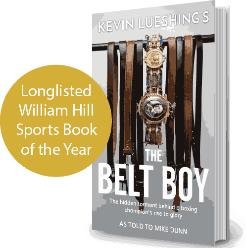 Belt Boy Cover