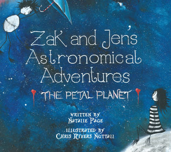 Zak and Jen Astronomical Adventures