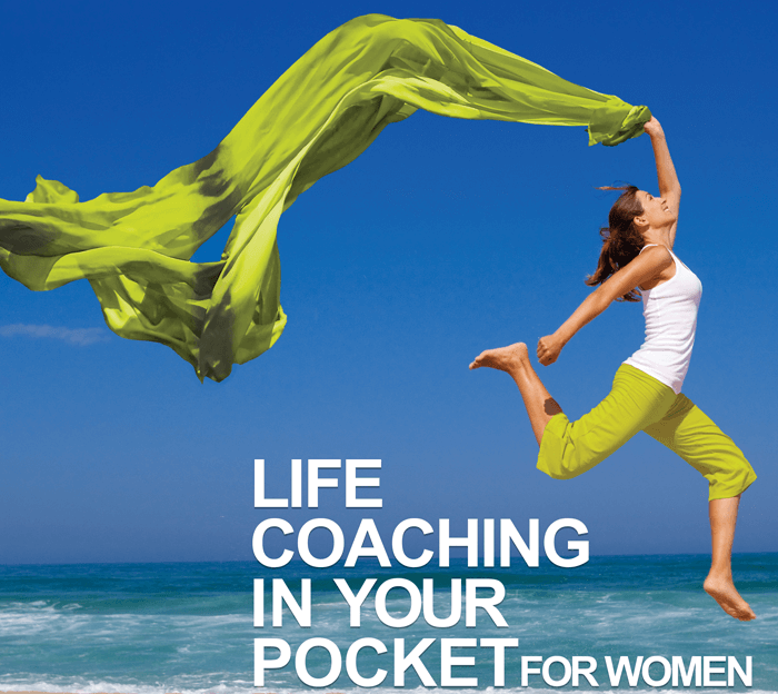 Life Coaching in your Pocket - Highlights