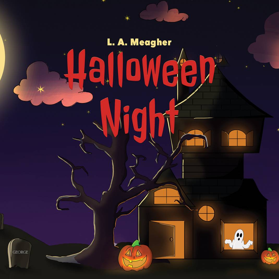 teatime english' featured l. a. meagher's 'halloween night' | austin