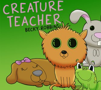 Creature Teacher highlights