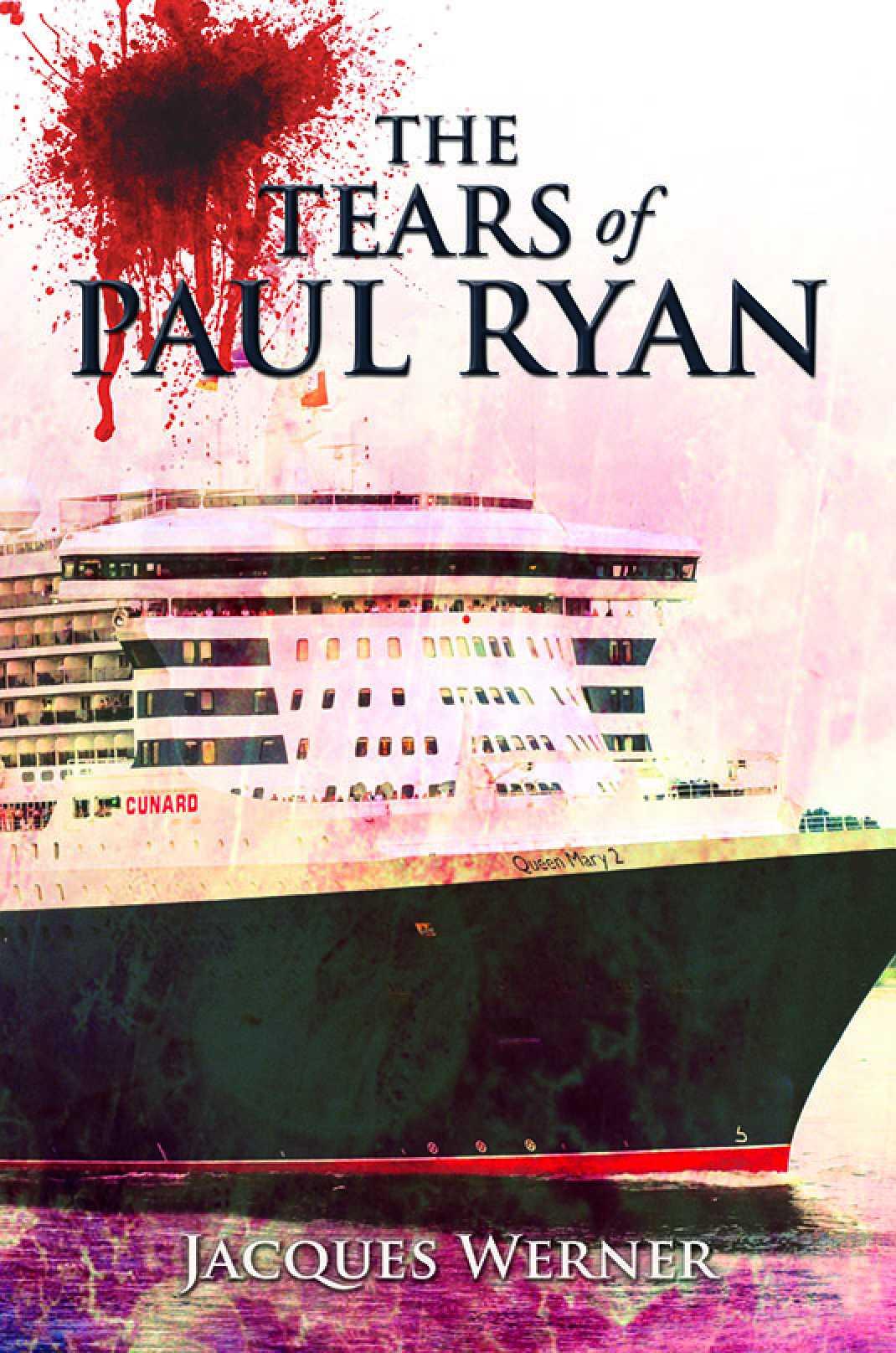 The Tears of Paul Ryan