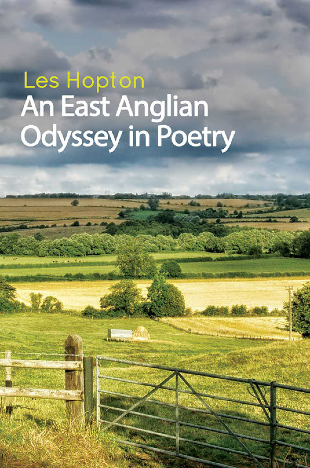 An East Anglian Odyssey in Poetry