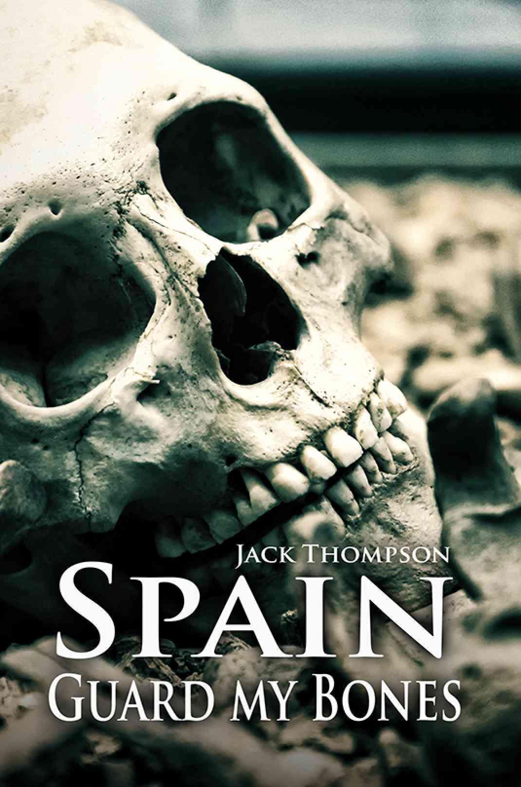 Spain, Guard my Bones