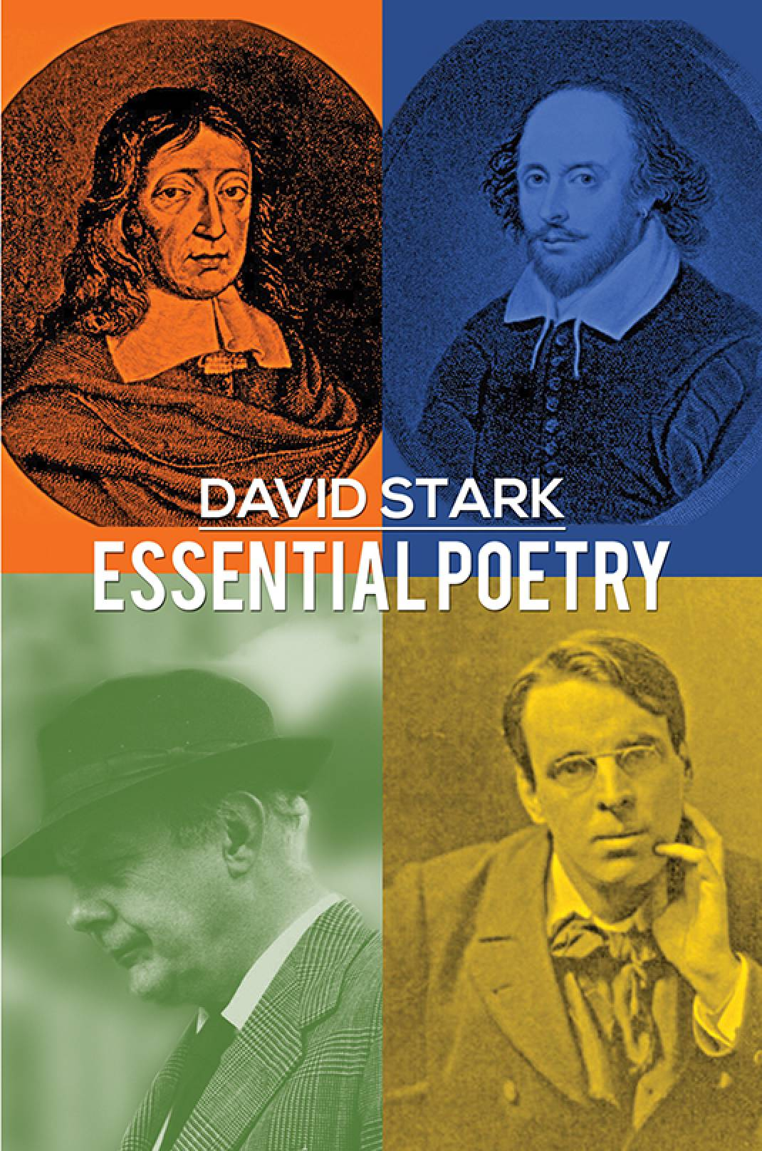 Essential Poetry
