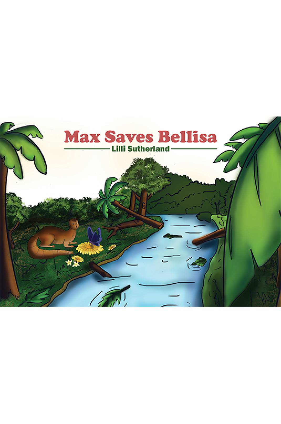Max Saves Bellisa