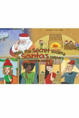 SSSH: The Secret Society of Santa's Helpers