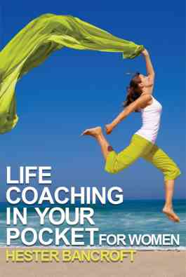 Life Coaching in your Pocket (For Women)