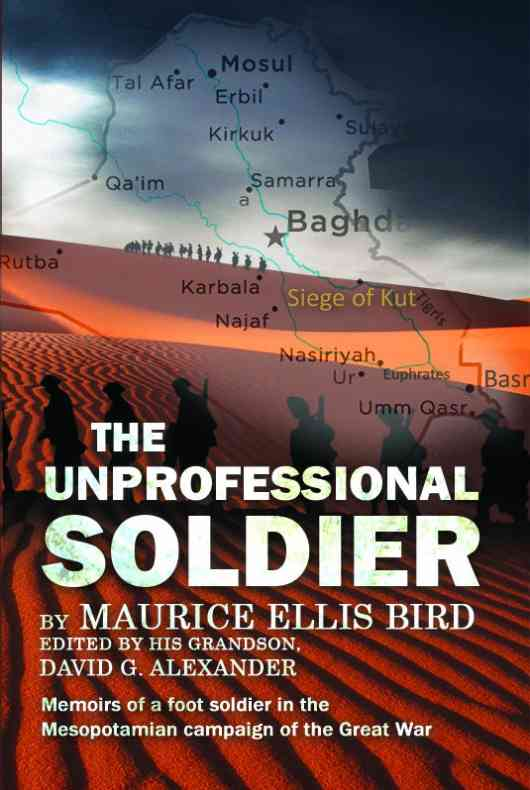 The unprofessional soldier