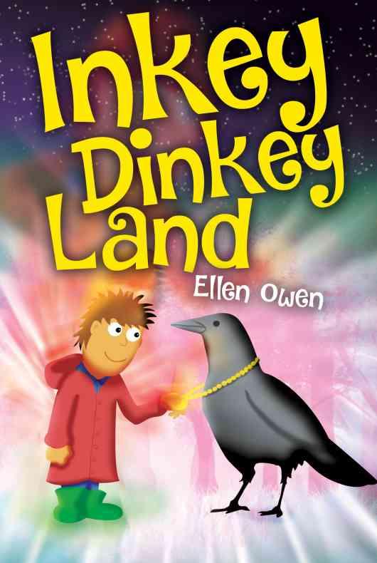 Inkey Dinkey Land