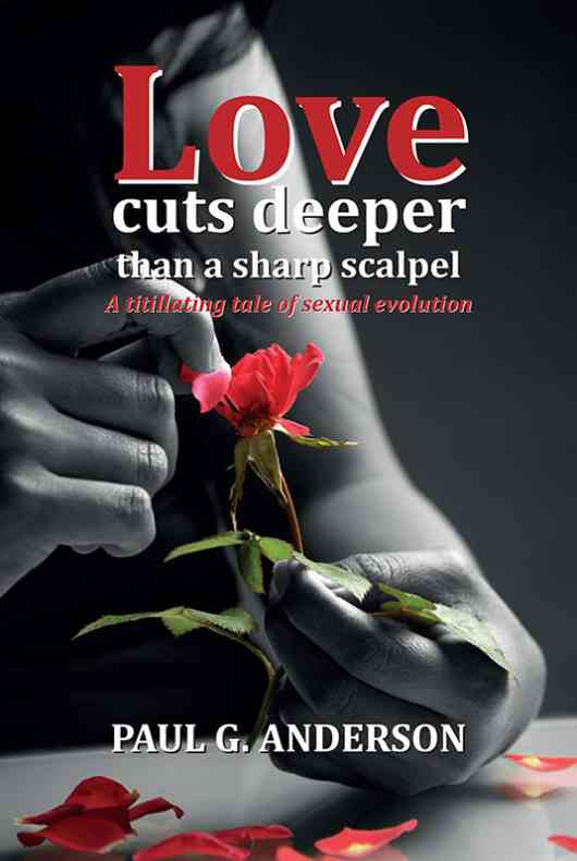 Love Cuts Deeper than a Sharp Scalpel: A Titillating Tale of Sexual Evolution