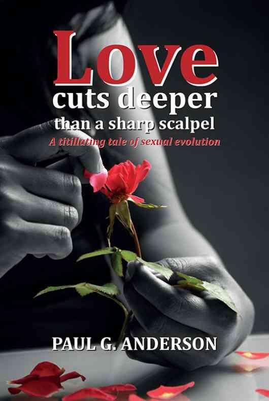 Love Cuts Deeper than a Sharp Scalpel: A Titillating Tale of Sexual Evolution