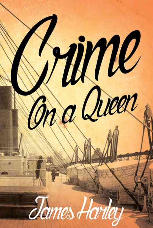 Crime on a Queen