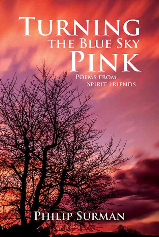 Turning the Blue Sky Pink