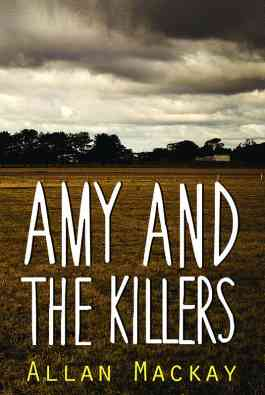 Amy and the Killers