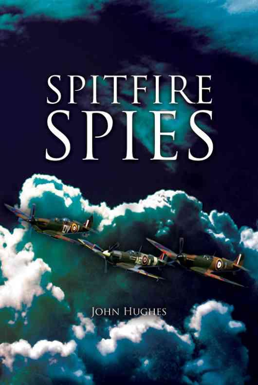 Spitfire Spies