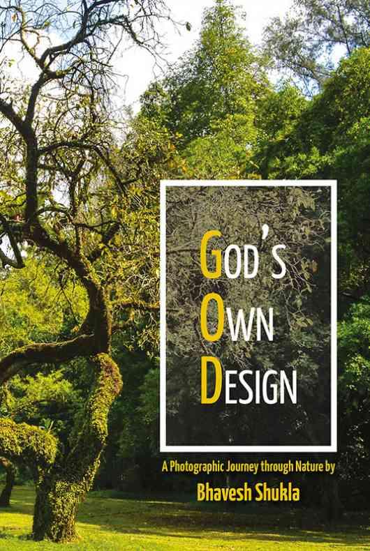 God's Own Design - Photographic Journey Through Nature