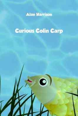 Curious Colin Carp