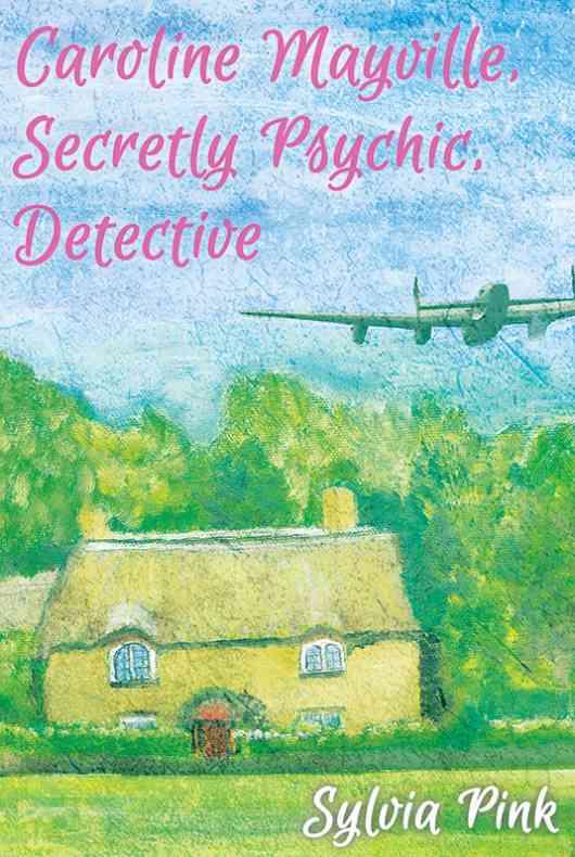 Carolyne Mayville, Secretly Psychic, Detective