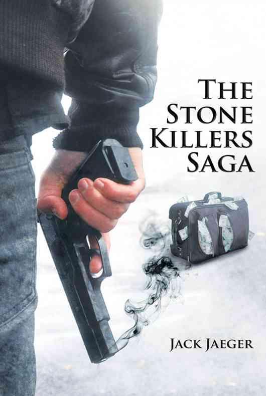 The Stone Killers - Saga