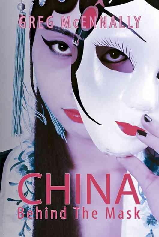 China - Behind The Mask