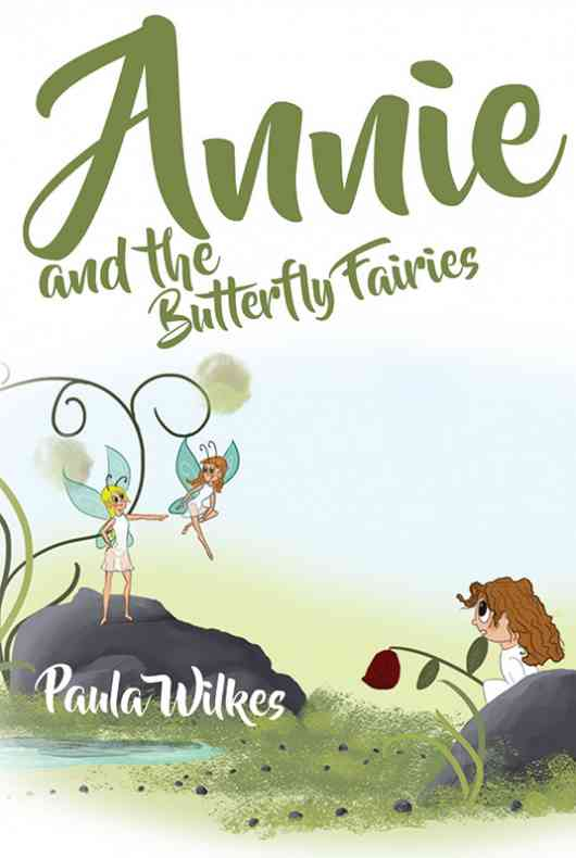 Annie and the Butterfly Fairies