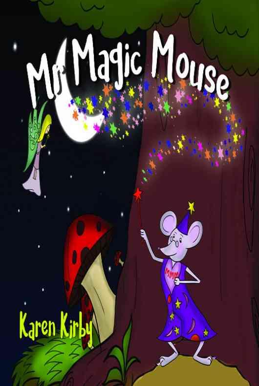 Mr Magic Mouse