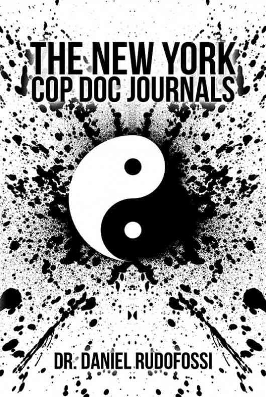 The New York Cop Doc Journals