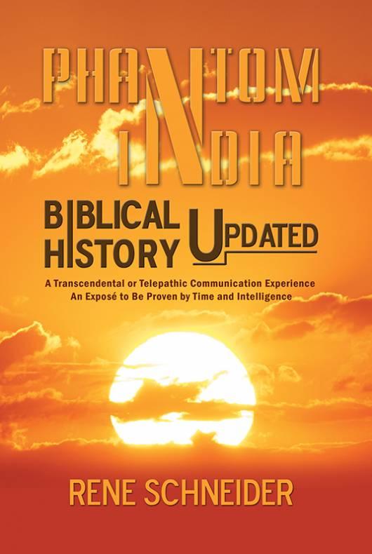 Phantom India: Biblical History Updated
