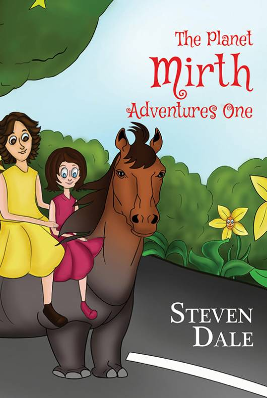 The Planet Mirth Adventures One