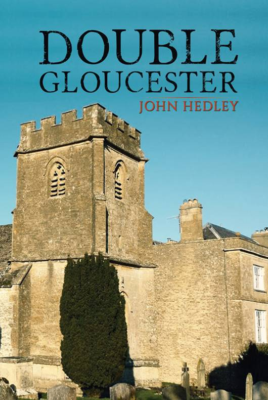 Double Gloucester