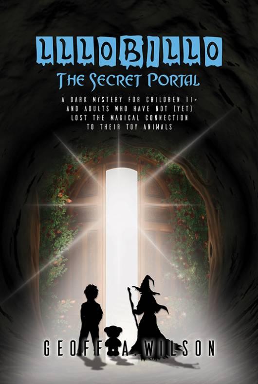 Lllobillo: The Secret Portal