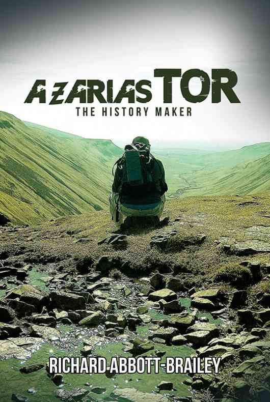 Azarias Tor: The History Maker