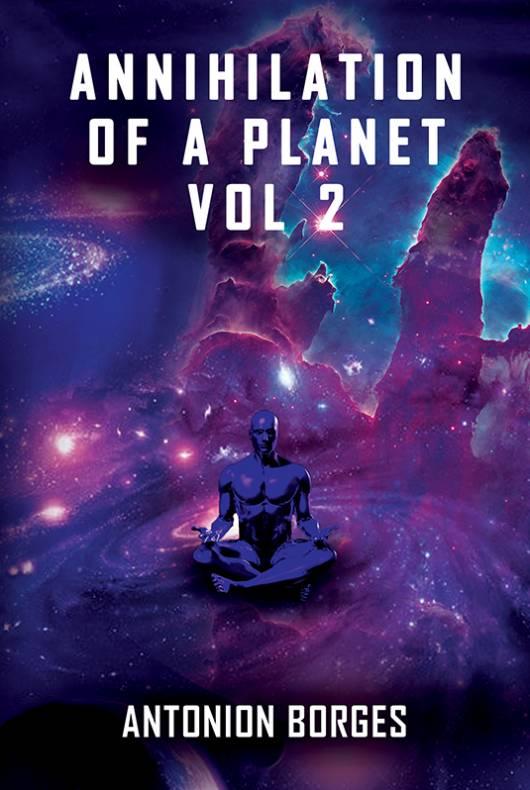 Annihilation of a Planet II